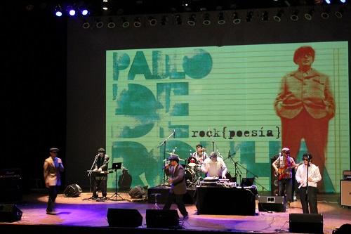 Festival Pablo de Rokha | Ganador 2012 Proyecto Rama