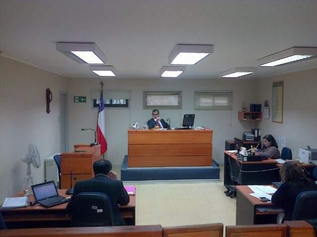 Fiscalia XI Región | @fiscalia_aysen