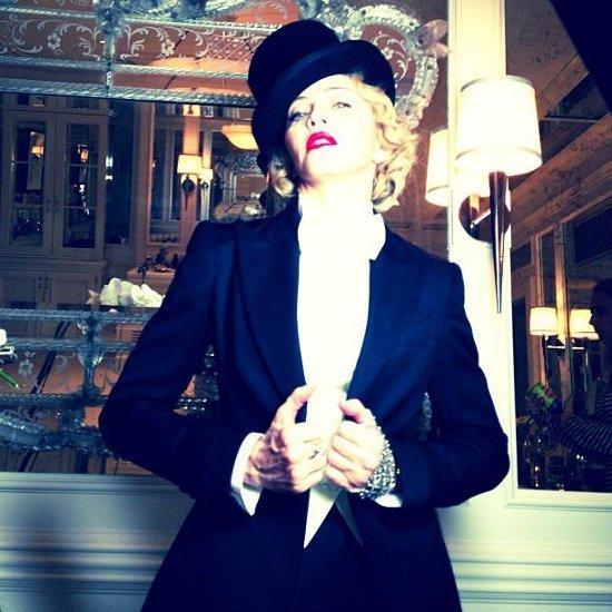 Madonna | Facebook