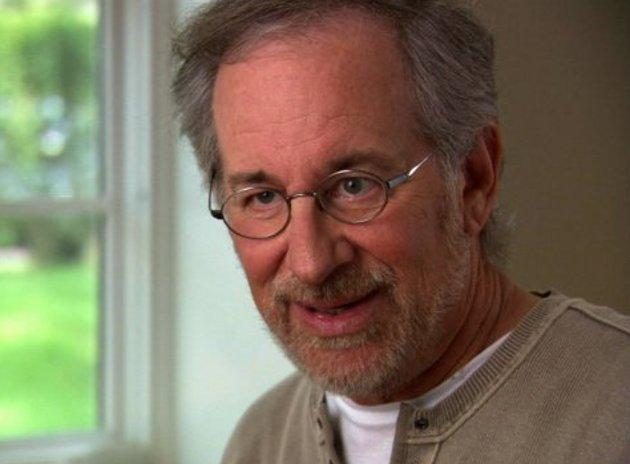 Spielberg en American Masters