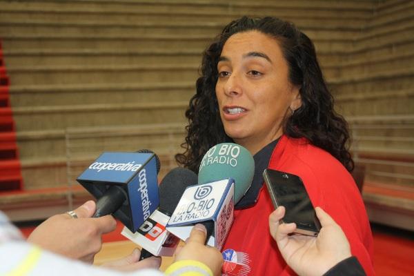 Valentina Aragonese | Ernesto Zelada/Xpressmedia
