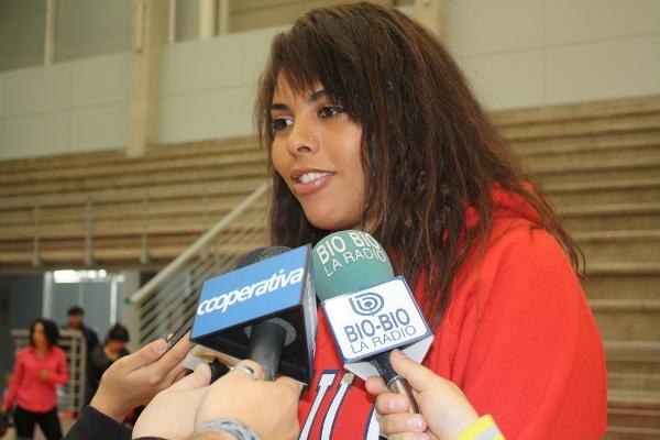 Ziomara Morrison | Ernesto Zelada/Xpressmedia