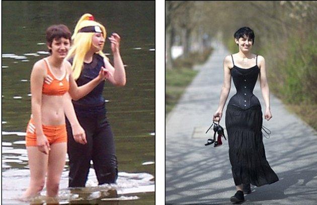 Antes y después | Daily Mail
