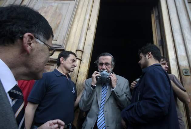Cristobal Escobar | Agencia UNO