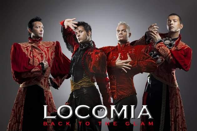 Ahora   Locomía