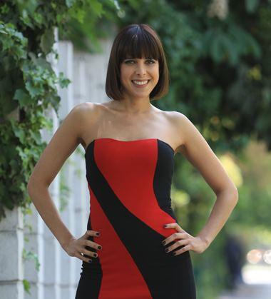 Maria Luisa Mayol Facebook Oficial