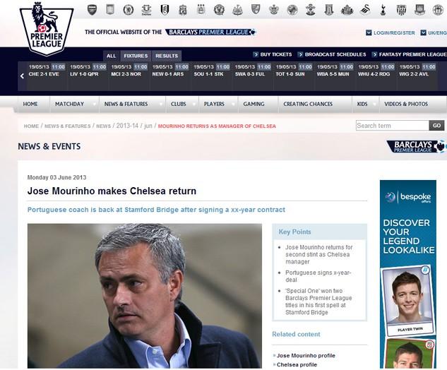 www.premierleague.com