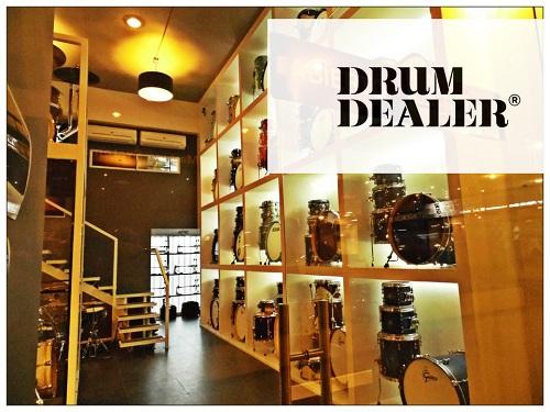 Drumdealer