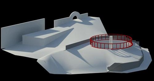 Concurso Anteproyectos de Arquitectura