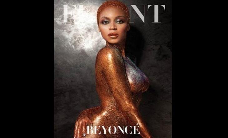 Beyoncé | Flaunt