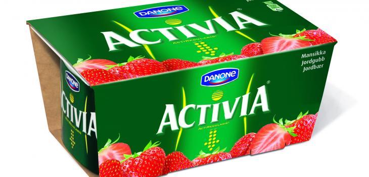 Activia | Danone