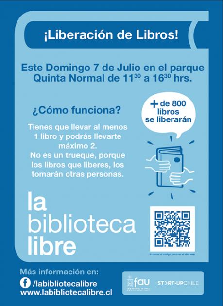 Biblioteca Libre