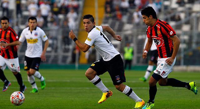 Osvaldo Villarroel / Agenciauno