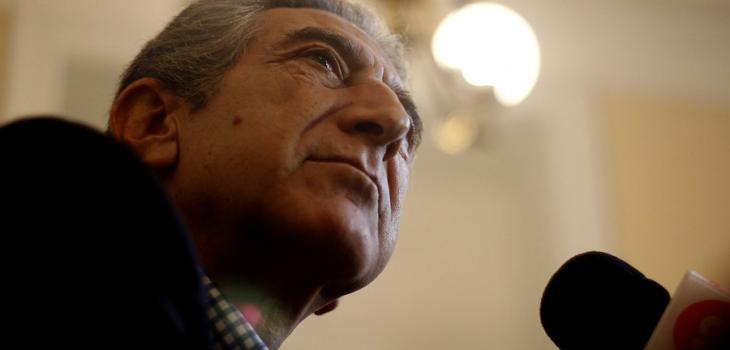 Diputado Jorge Tarud | Francisco Castillo | Agencia UNO