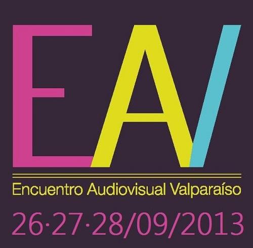 Encuentro Audiovisual Valparaíso 2013