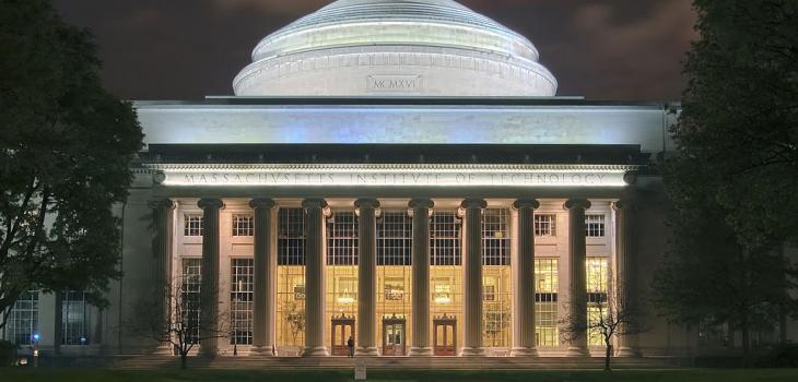 Instituto Tecnológico de Massachusetts | Fcb981 (CC)