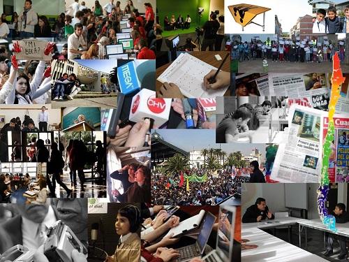 GRAFICA Premio Periodismo en Educación SIE