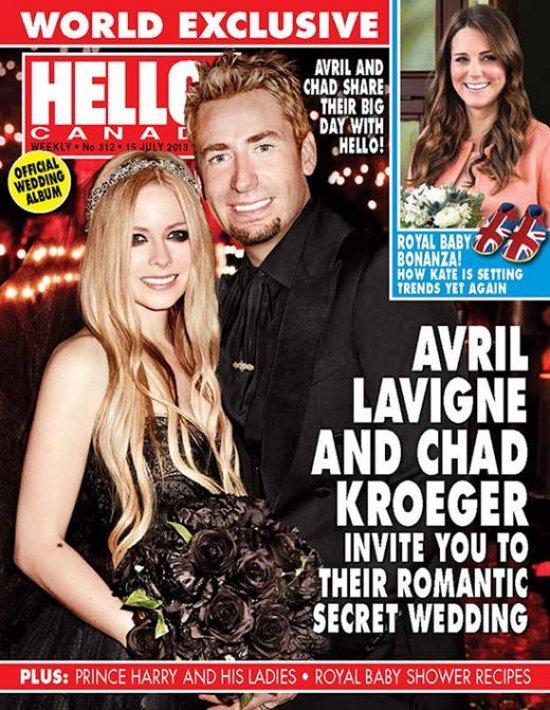 Hello! Magazine Canadá