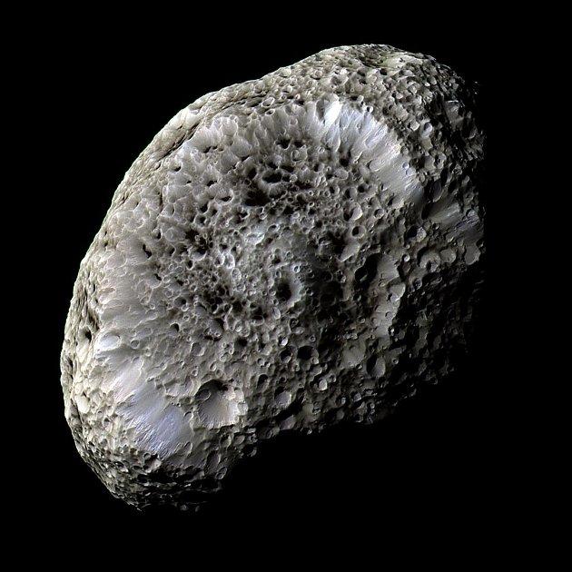 Hiperión | NASA