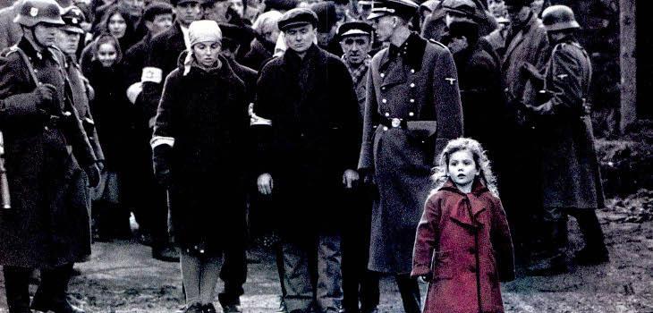 La lista de Schindler | Universal Pictures