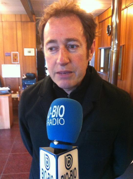 Miguel Barriga | Bárbara Cox (RBB)