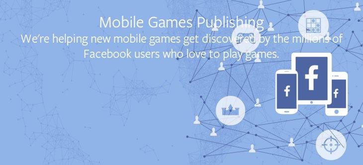 Mobile Games Publishing | Facebook