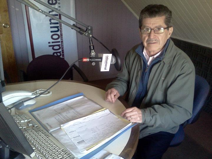Radio Universal de Pitrufquén