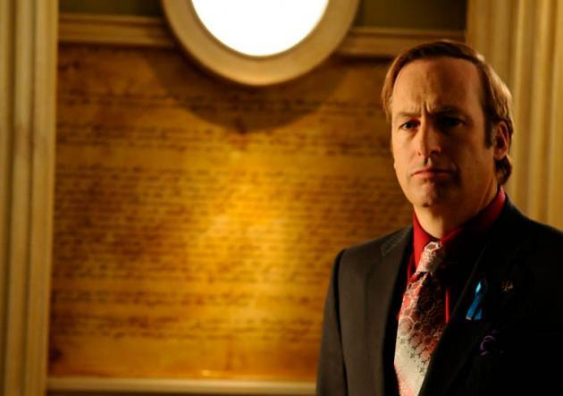 Odenkirk en el papel de 'Saul Goodman' | AMCtv.com