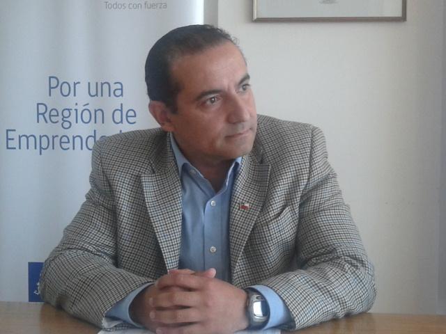 Seremi Isaacs | Andrés Pino (RBB)