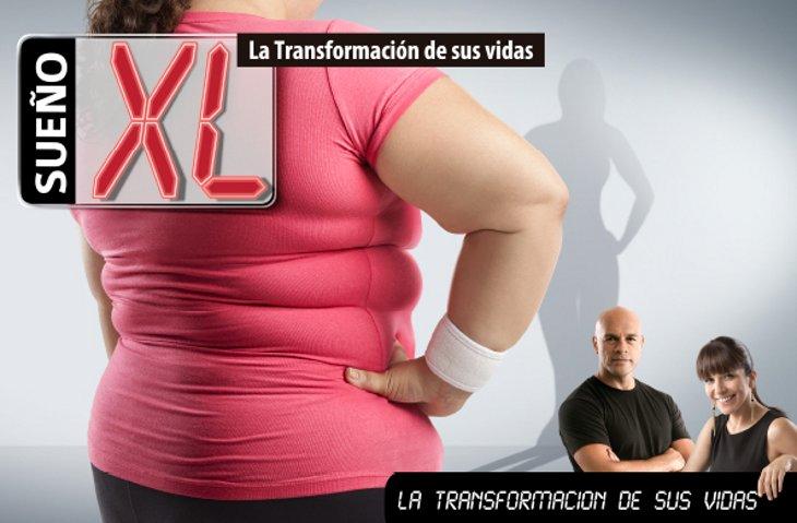 Sueño XL | Canal 13