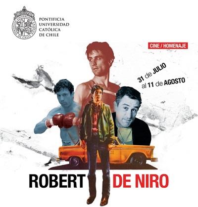 Homenaje De Niro