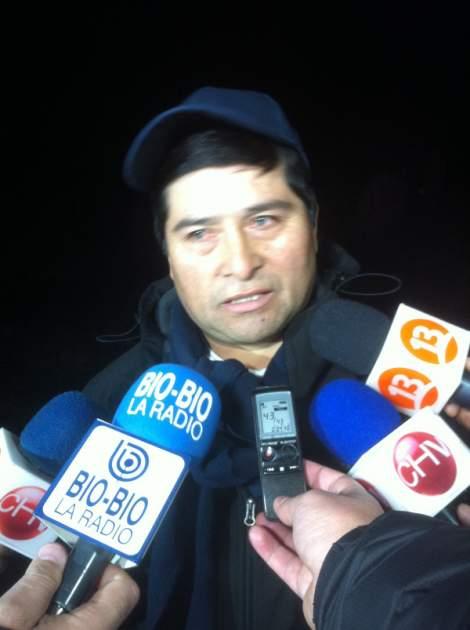 Marcelino Colipi | Rodrigo Aguilera (RBB)