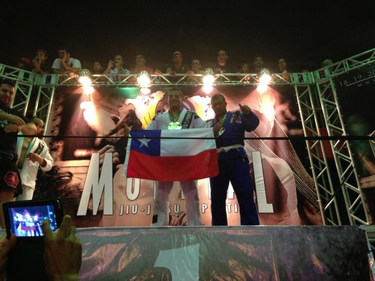 Leonardo Daniel Correa