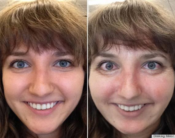Lauren Leibowitz, más de 10 tragos a la semana | Huffington Post