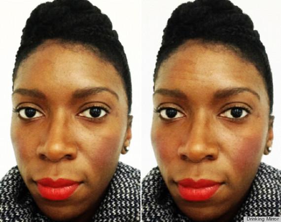 Dana Oliver, 1-5 tragos semanales | Huffington Post