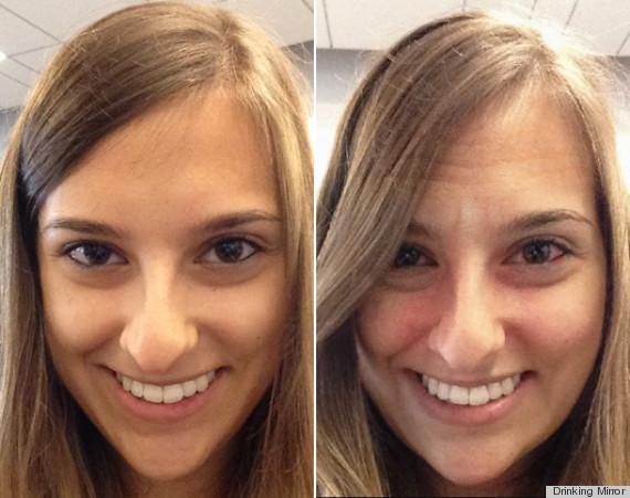 Ellie Krupnick, 6-10 tragos a la semana | Huffington Post