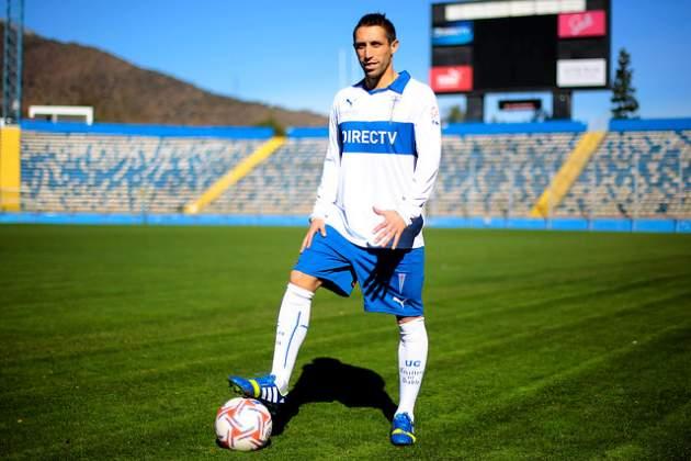 Osvaldo Villarroel   Agencia UNO