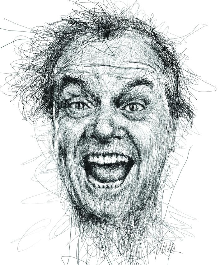 Jack Nicholson| Vince Low