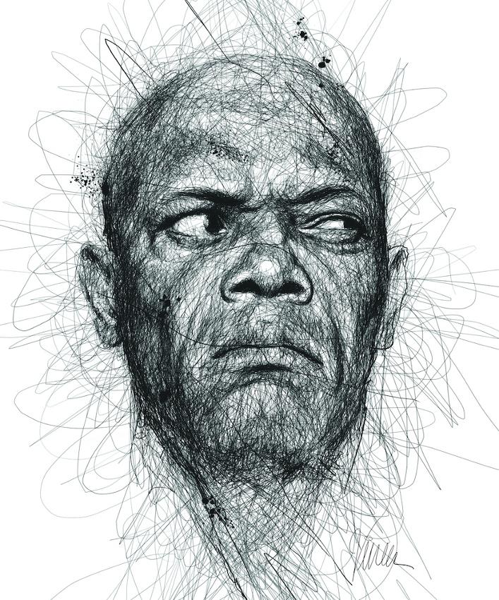 Samuel L. Jackson| Vince Low