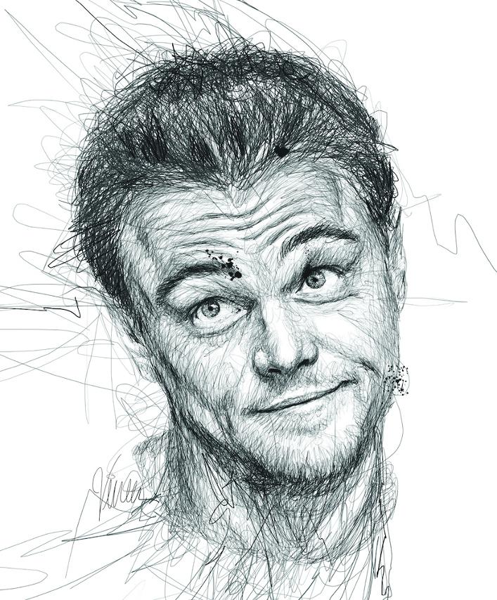 Leonardo Di Caprio | Vince Low