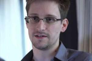 Imagen:Edward Snowden | The Guardian