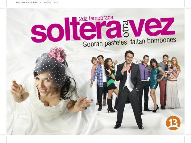 Soltera Otra Vez   Canal 13