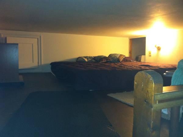 The Worst Room | Se arrienda por 430 mil mensual
