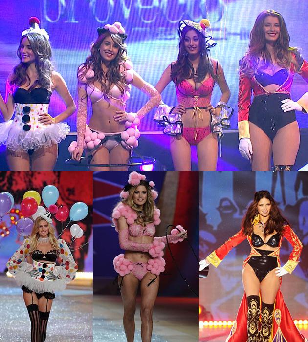 Canal 13 | Victoria's Secret