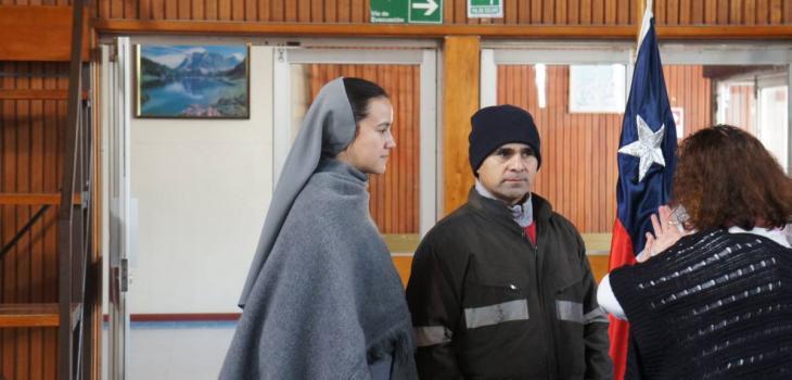 Colegio María Auxiliadora en Facebook
