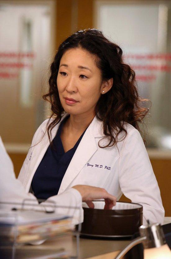Sandra Oh | Grey's Anatomy - ABC