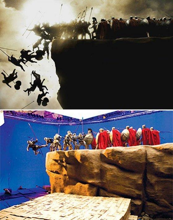 300 | Warner Brothers