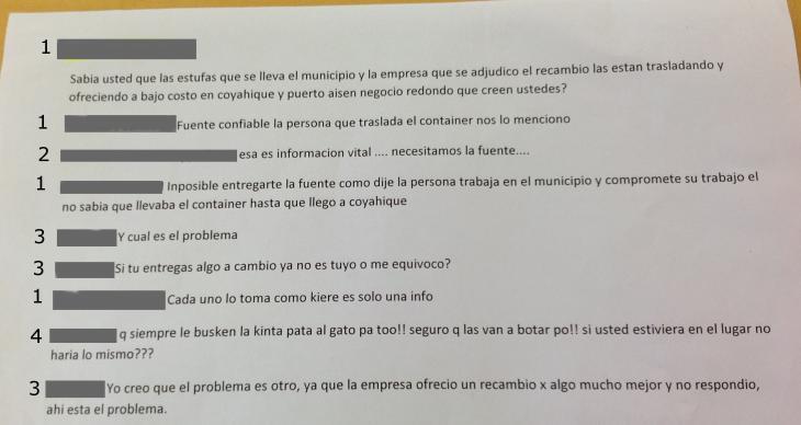 Presunta conversación   Andrés Pino (RBB)