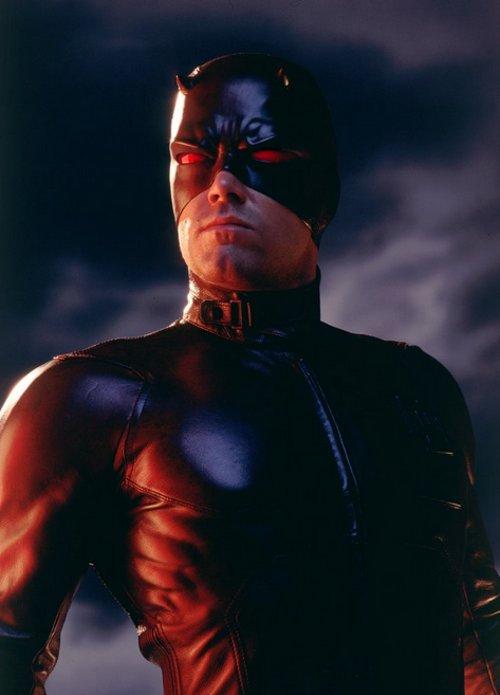 Affleck como Daredevil | Twentieth Century Fox
