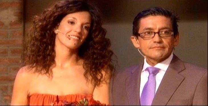 Helen y Víctor después de su transformación | Canal 13